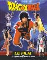 Dragon Ball - The Magic Begins O Filme