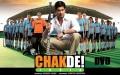 Chak De! India O Filme
