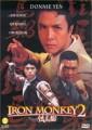 Iron Monkey 2 O Filme