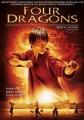 Four Dragons (Kinta) O Filme - Malaysia