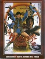 Sister Street Fighter Hanging By a Thread O Filme