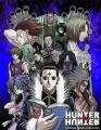 Hunter x Hunter: Original Video Animation
