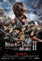Attack on Titan Part. 2 O Filme