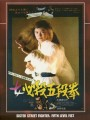 Sister Street Fighter Fifth Level Fist O Filme