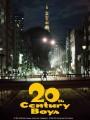 20th Century Boys 1 O Filme