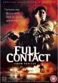 Full Contact O Filme