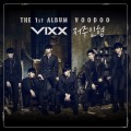 VIXX - VOODOO [Korean]