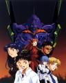 Neon Genesis Evangelion - Legendando