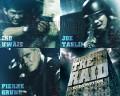 The Raid Redemption O Filme