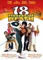 18 Fingers of Death O Filme - EUA