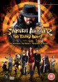 Samurai Avenger The Blind Wolf O Filme