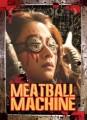 Meatball Machine O Filme