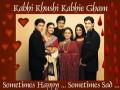 Kabhi Kuch Kabhi Gham O Filme