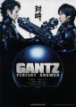 Gantz Perfect Answer O Filme