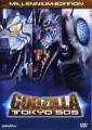 Godzilla Tokyo S.O.S O Filme