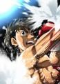 Hajime no Ippo - New Challenger