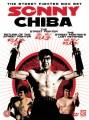 The Street Fighter (Sony Chiba) O Filme