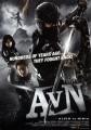 Alien Vs Ninja O Filme
