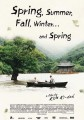 Spring Summer Fall Winter And Spring DVD O Filme