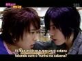 DBSK Dangerous Love - Banjun Drama