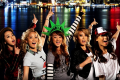 The Wonder Girls O Filme