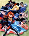 Slayers - Legendando