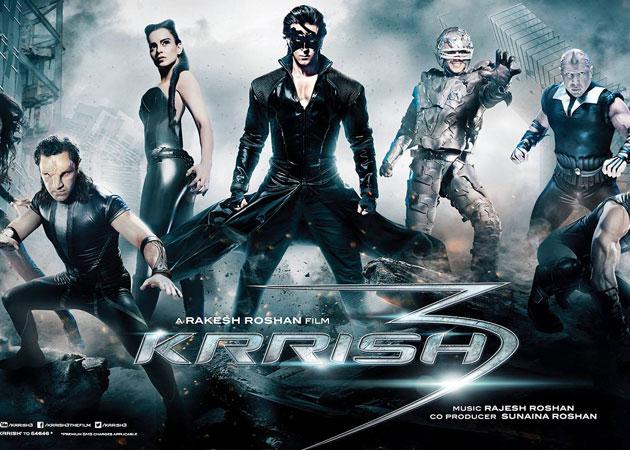 Krrish 3 o filme shopdoramas